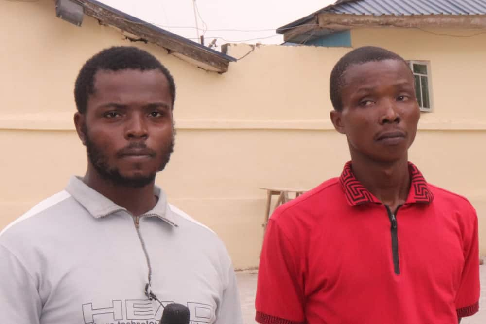 Confession: 31-year-old reveals how IPOB members killed solders, police officers