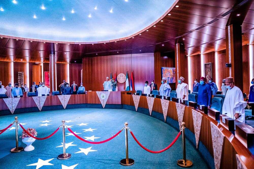 APC: Darajar Buhari ba za ta yi mana aiki a zaben 2023 ba - Udoedeghe