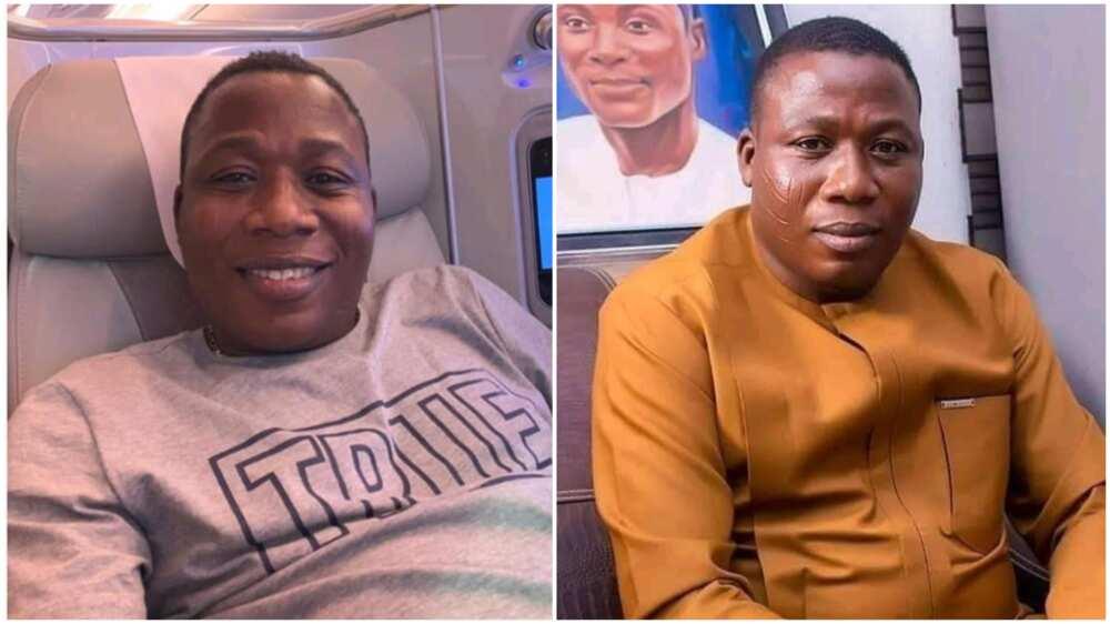 Sunday Igboho: Afenifere Condemns Attack on Yoruba Nation Agitator's House