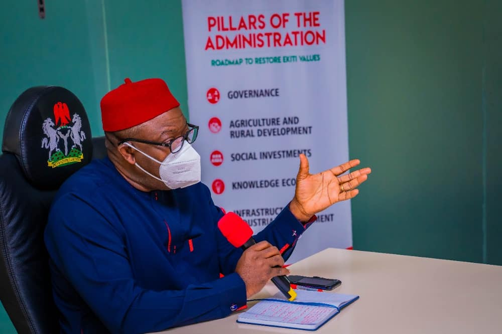 South-West: Calls for secession out of frustration, says Fayemi