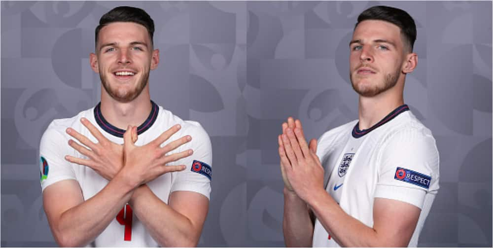 Fans stunned as England star reveals he has not tasted before in his life