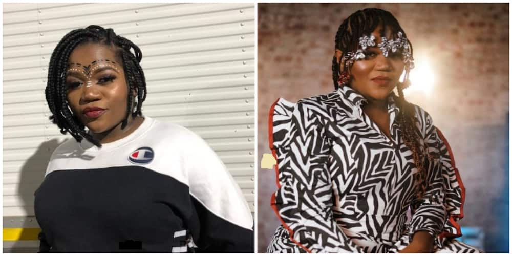 South African Singer Busiswa: If You Build a Nigerian Fanbase, You've Built a Strong and Loyal One