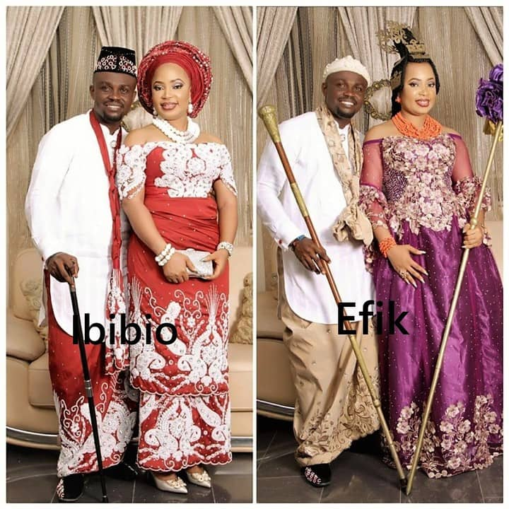 Efik-Ibibio Culture