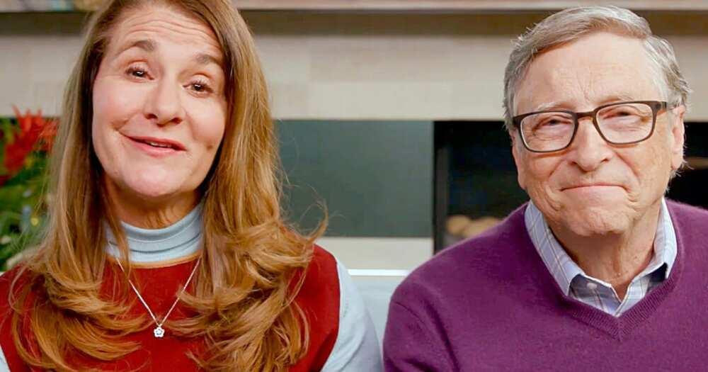 Bill Gates zai sullubo daga #4 zuwa #17 a jerin Attajiran Duniya a dalilin sakin Mai dakinsa