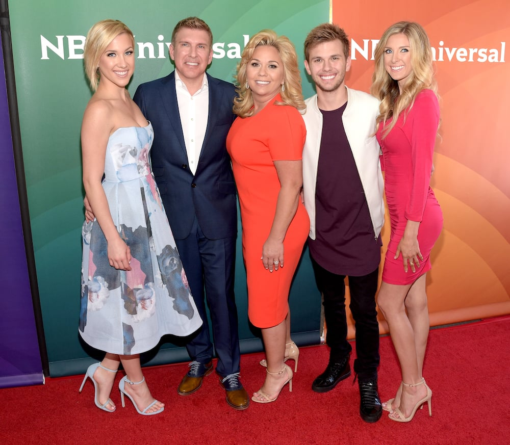 How old is Chase Chrisley