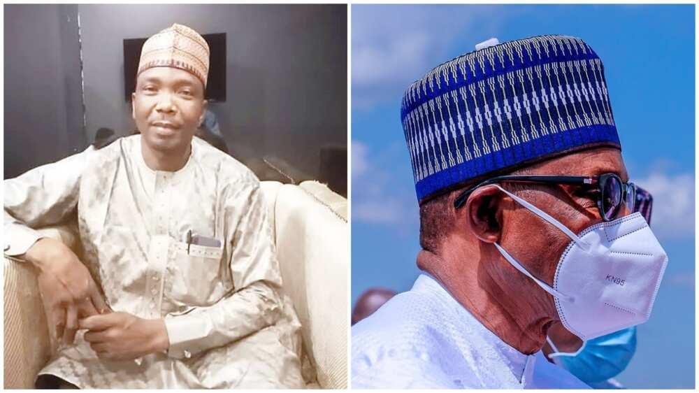 2023: Abinda arewa ta ke bukata bayan mulkin Buhari; jigo a APC, Farfesa Mahuta