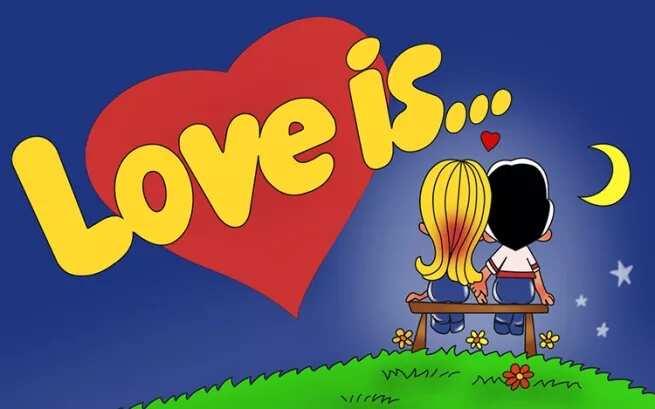 Comment savoir si on est amoureux? Quels sont les signes de l'amour?