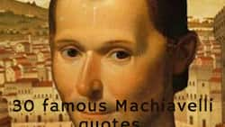 Powerful Machiavelli quotes on human nature, change, and leadership