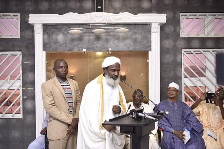 Kidnapping: Sheikh Gumi Opens Up on the Outcome of His Negotiation with Bandits