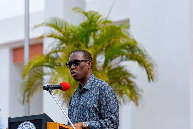 Gov Okowa inaugurates Delta state economic council in Asaba - Legit