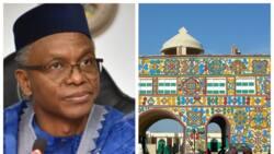 Anxiety over new Zazzau emir as Governor El-Rufai set to split emirates like Ganduje