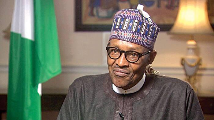 Zanga-zanga: Buhari ya koka da kafafen yada labarai na ketare, ya ambaci sunayen biyu