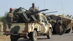 'Yan ta'addan Boko Haram sun kashe Sojojin kasar Kamaru a wasu sababbin hare-hare