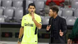 Atletico Madrid boss Diego Simeone fires Luis Suarez warning to Chelsea