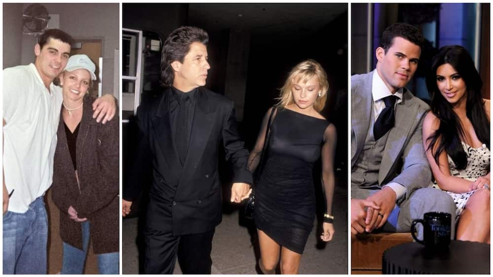 According to report, the shortest marriage in Hollywood lasted for just six hours. Photo source: Mirror UK