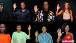 Women's History Month 2021: Audiomack spotlights African women in music