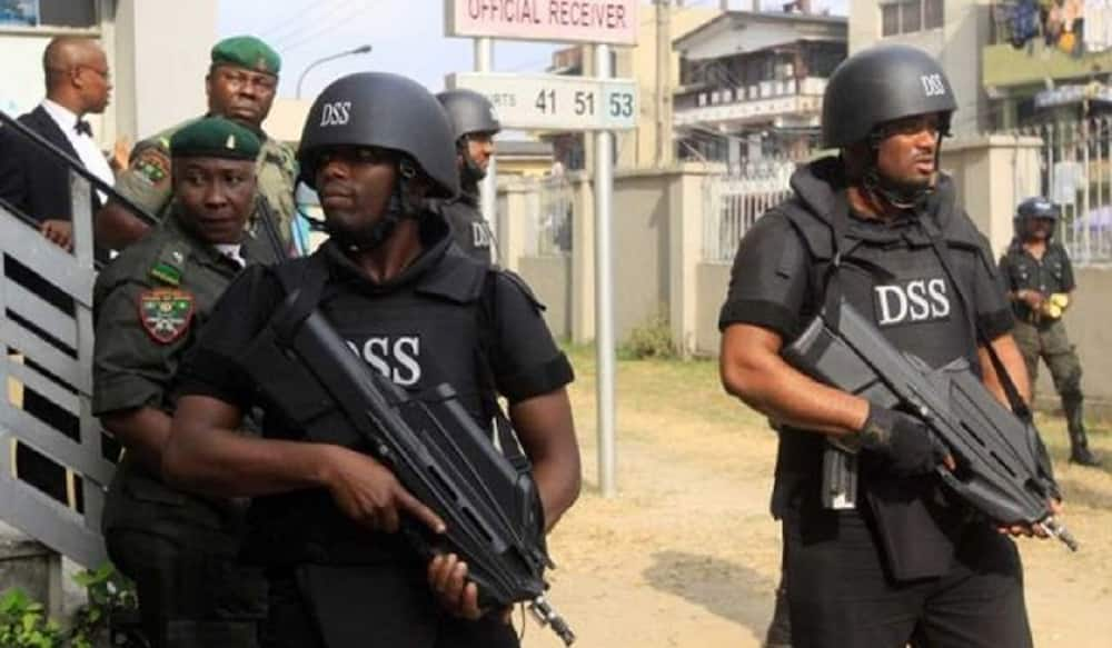 DSS: Bombers planning to strike during Yuletide