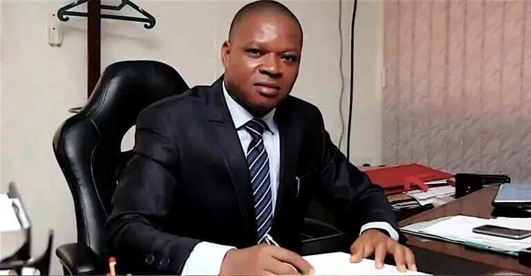 Kwamishina Nweze