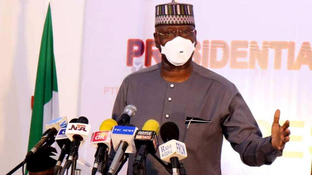COVID-19: Take vaccine or die, FG warns Nigerians