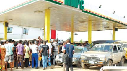JUST IN: Fuel depot owners suspend shutdown of operations barely 5 hours of issuing directive