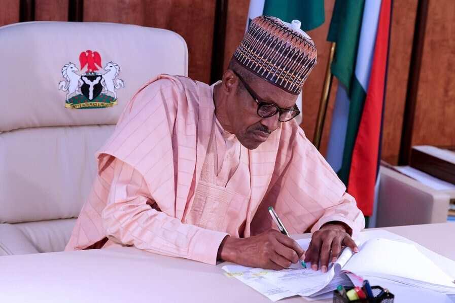 Labari da dumi-dumi: Shugaba Buhari ya fitar da sababbin nadin mukamai a Gwamnati