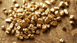 List of states where gold is found in Nigeria