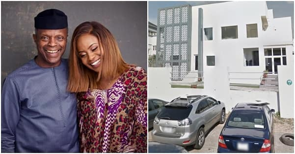 Abuja landlord reveals the true owner of N800m property allegedly linked to Osinbajo's daughter