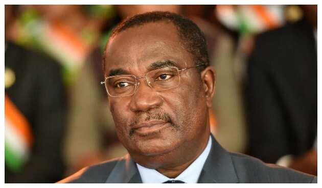 Komi Klassou: Togo's prime minister resigns after 5-year rule