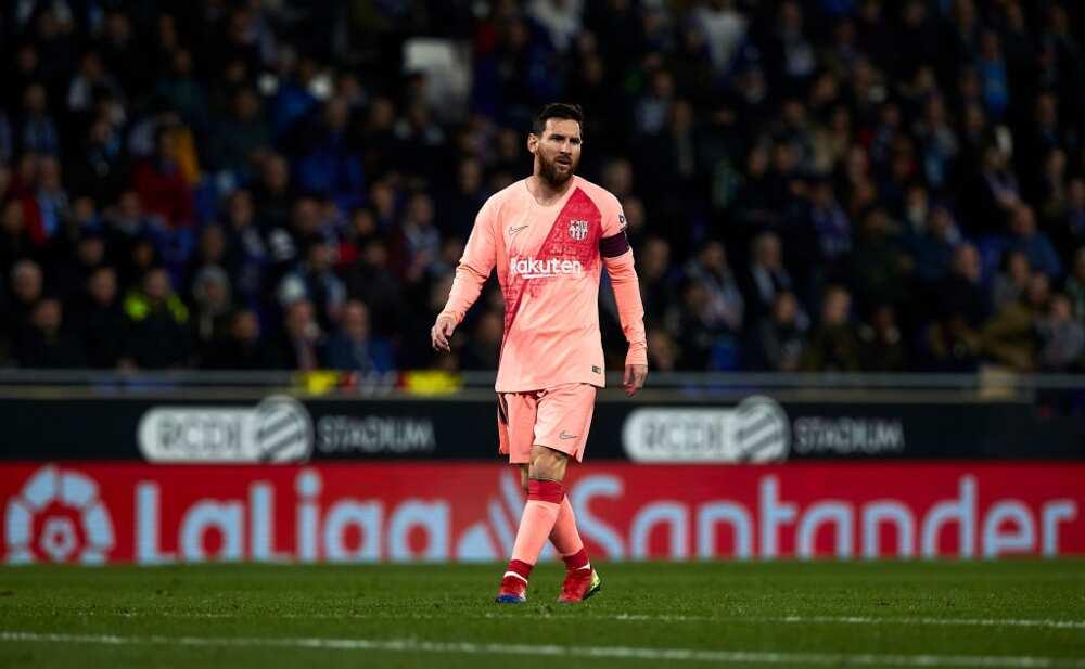 Lionel Messi: Ronald Koeman urges Argentine to give Barcelona his best next term