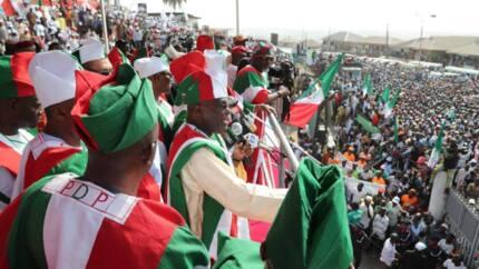 Dokar zabe: Ku bi ta kan Shugaba Buhari – PDP ga majalisar dokokin kasar