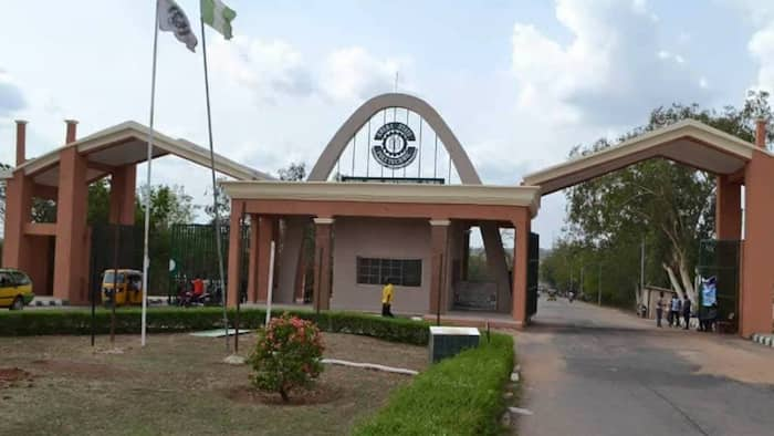 Popular Nigerian polytechnic expels 4 students, rusticates 6, gives reasons