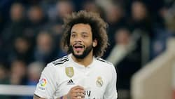 Top Real Madrid star dropped from squad after training ground bust-up with Zidane