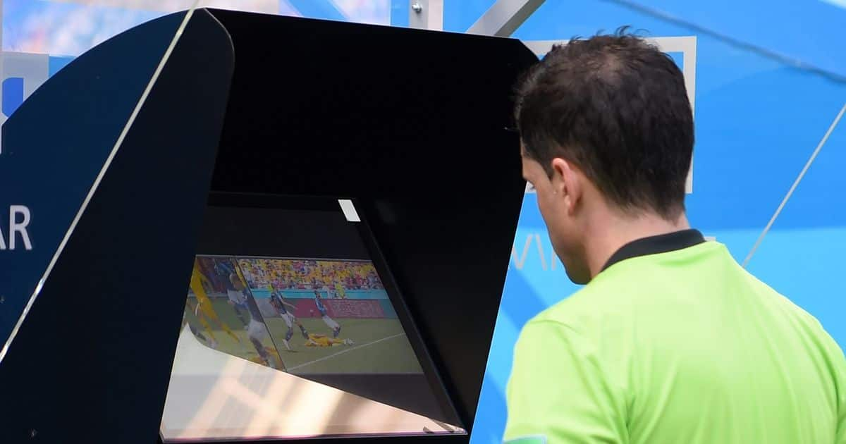 Breaking: VAR to be used in Premier League as from next season
