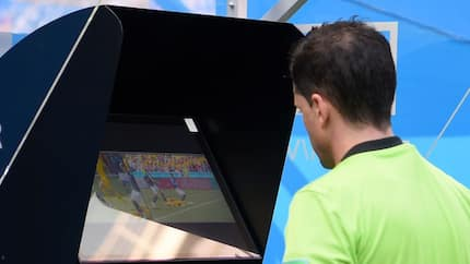 Breaking: VAR to be used in Premier League from next season