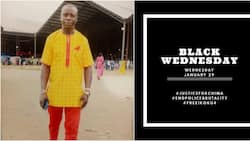 Nigerians call for justice for mechanic Chima who died in police custody after unreasonable arrest