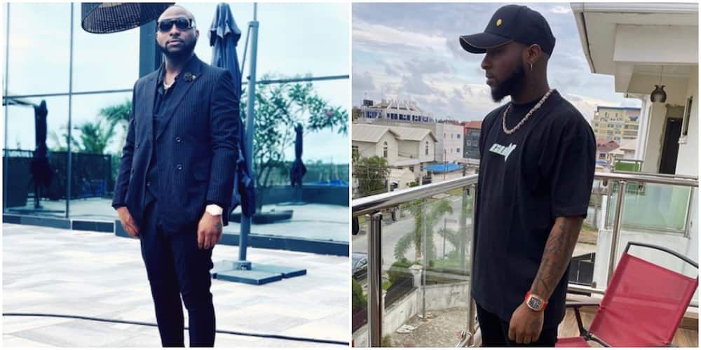 Davido cancels DMW live in concert due to COVID-19 concerns