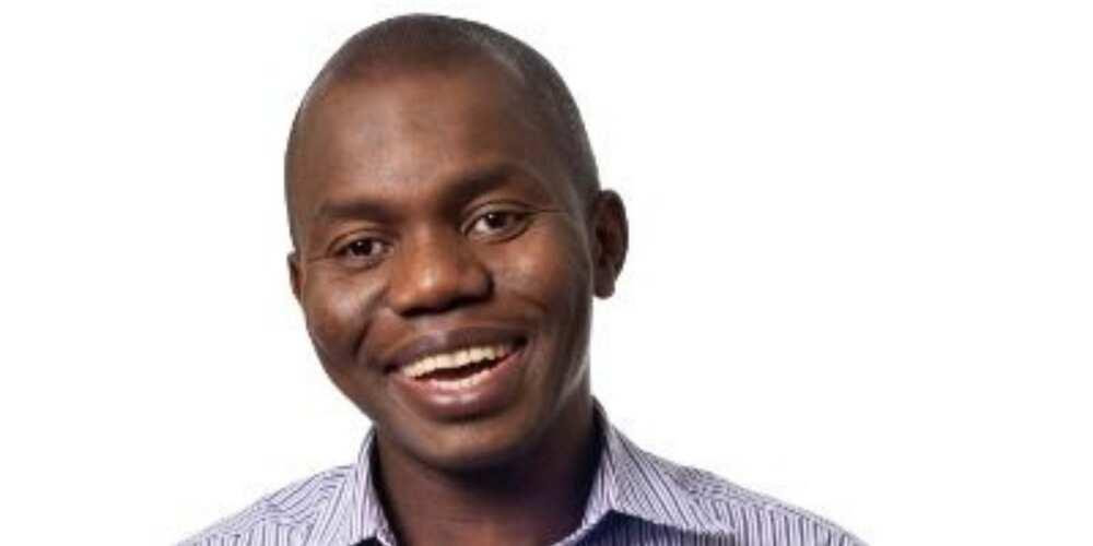 Social media celebrates Nigerian man who co-designed iPhone & iPad's XL sensor as many are inspired by him