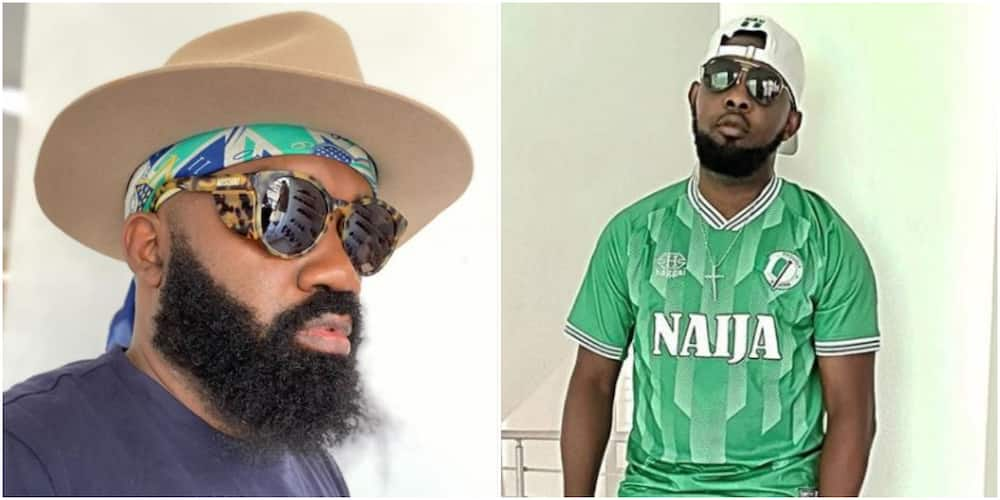 AY Makun slams media personality Noble Igwe for criticising comedians