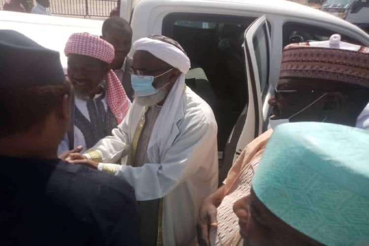 Popular cleric Sheik Gumi makes big prediction on banditry in north