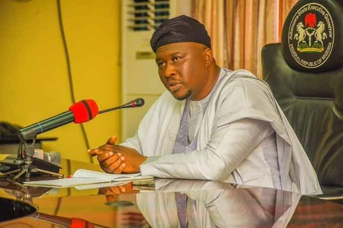 Governor Fintiri relaxes curfew in Adamawa, says 50% of loots recovered