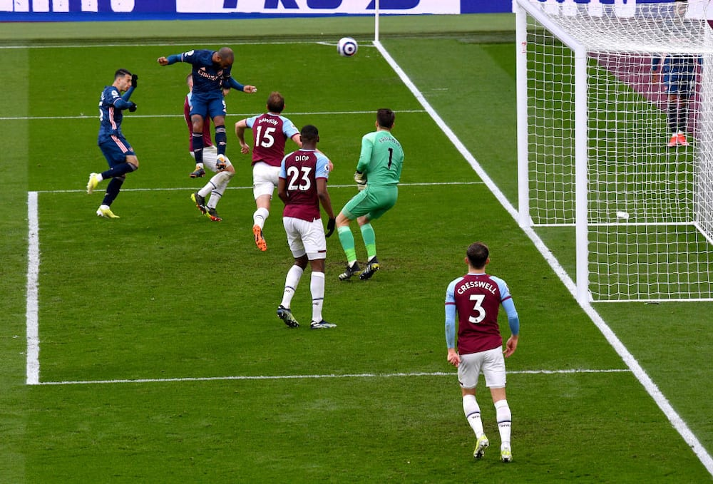 Arsenal Come From 3 Goals Down and Force West Ham to a Draw in a dramatic Comeback at London Stadium
