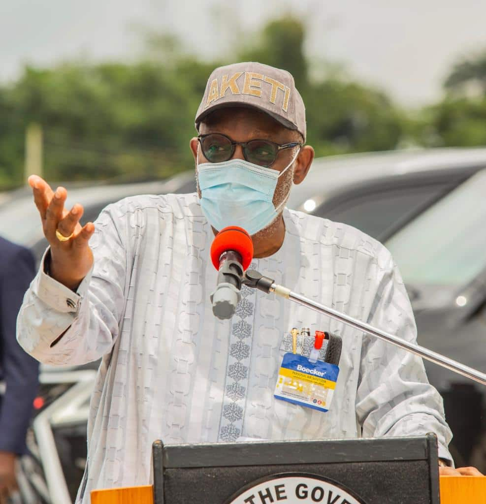 Insecurity: APC governor issues 7 days quit notice to herdsmen