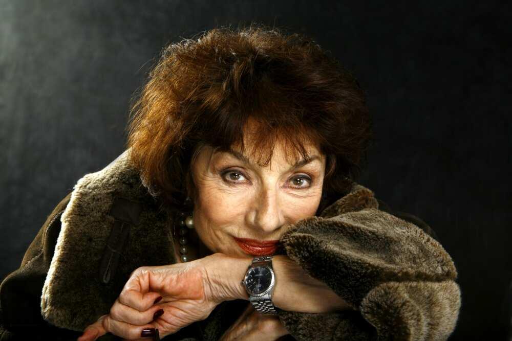 Judith Magre biographie