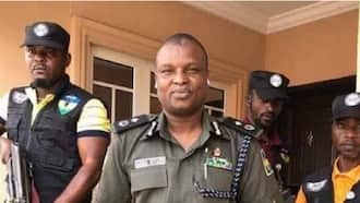 Breaking: Police service commission finally suspends Abba Kyari, gives reasons