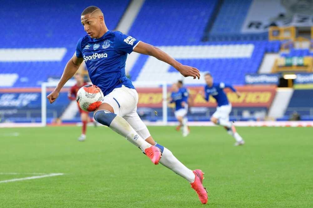 Richarlison: Everton striker confirms Man United tabled offer for him