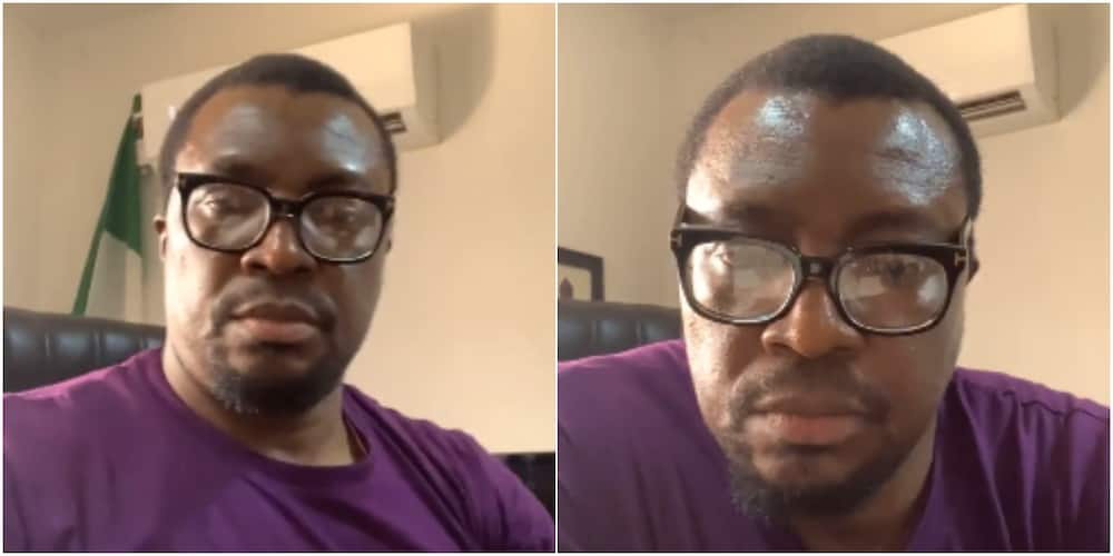 Ali Baba has taken to social media to call out some Nigerian women