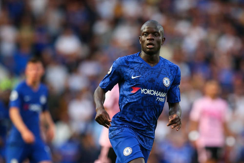 N'Golo Kante: Chelsea reject Inter swap-offer of Eriksen and Brozovic for midfielder