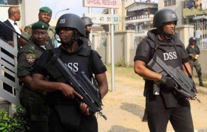 'Yan Sanda da Jami'an DSS Sun Yi Wa Cocin Dunamis Ƙawanya a Abuja