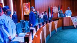 Buhari ya yarda a kashe kudi wajen gina wasu tituna a Abuja, Filato, Kano da Kaduna
