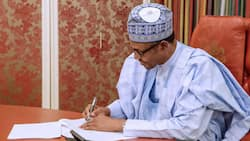 President Buhari makes 2 top appointments into insurance commission